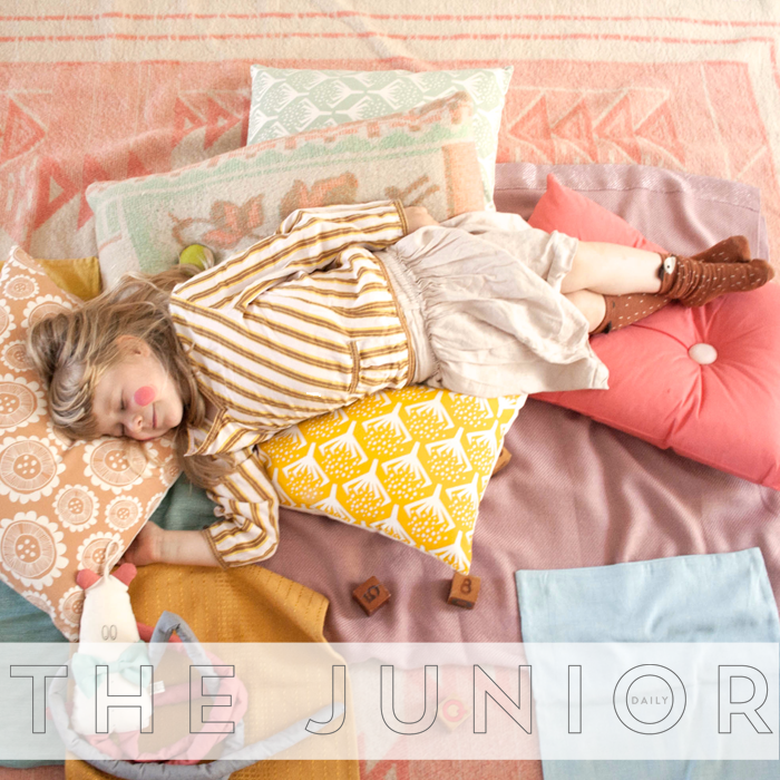 September 2015 || Photoshoot by Tintading for the Junior.com.au