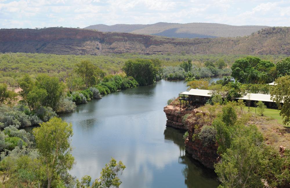 El Questro Homestead, Kimberley, Western Australia
