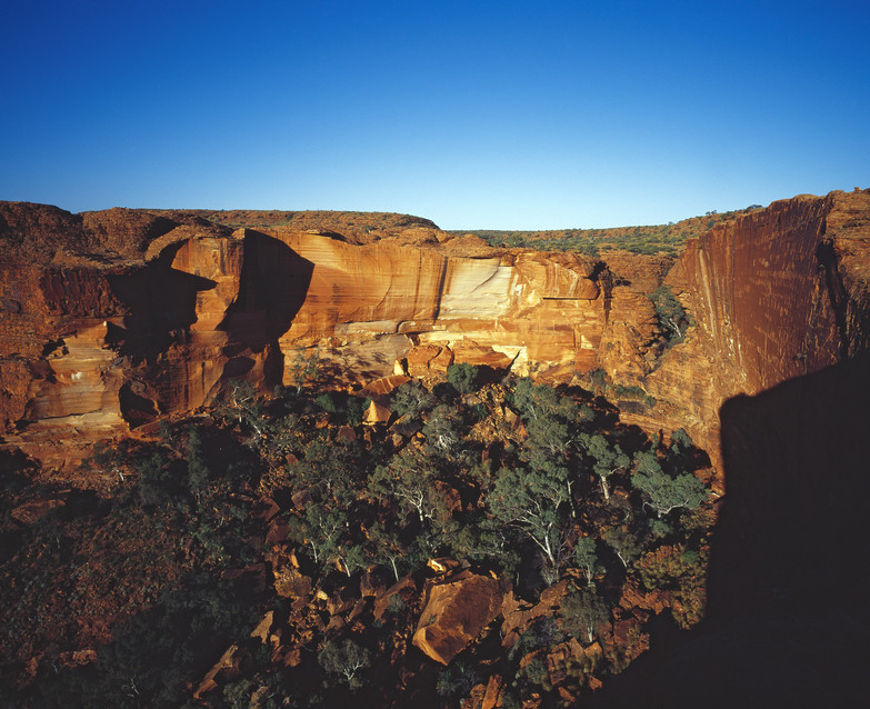 Kings Canyon Resort, Australia