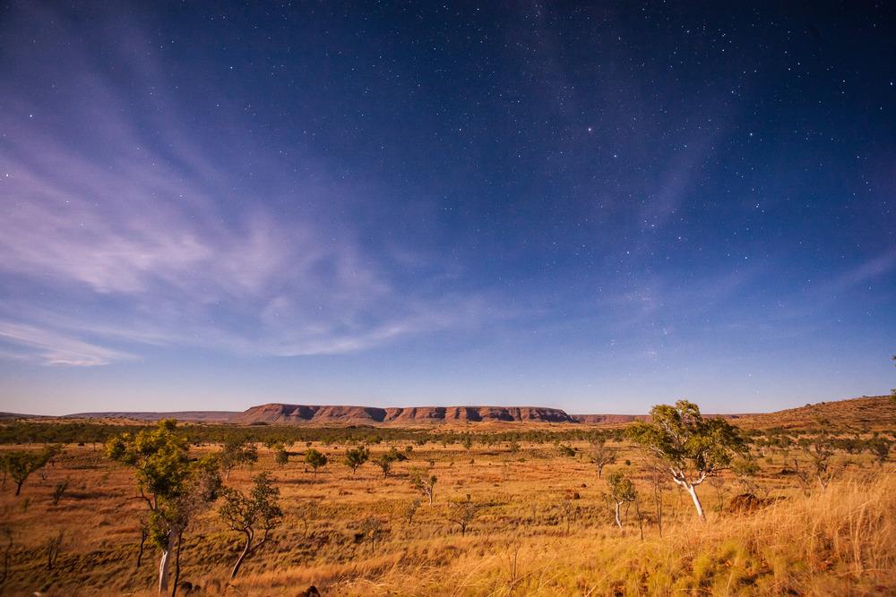 Fitzroy Bluff, Mornington Wilderness Camp ©Tourism Western Australia.jpg