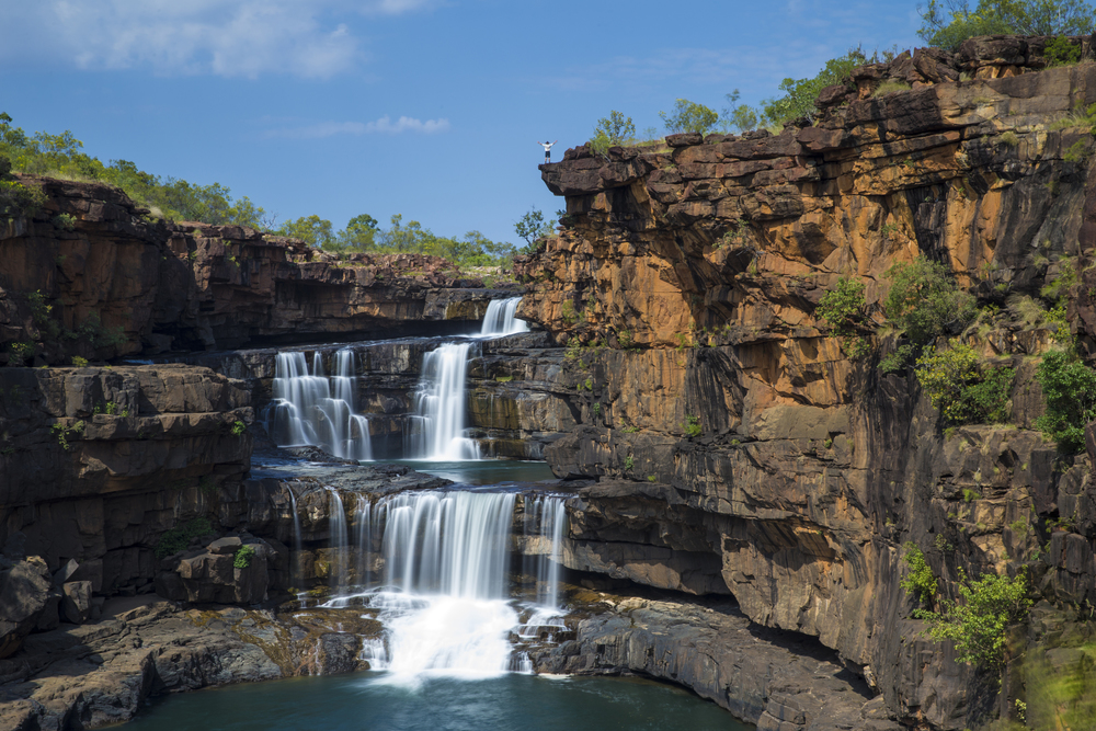 Mitchell Falls, Mitchell River National Park ©Tourism Western Australia.jpg