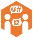 Trig Communications logo