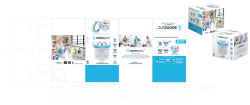socksync manufacturer-ready dielines