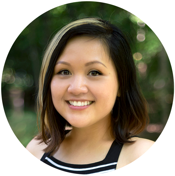 Connie Tran, Brand and Marketing Manager