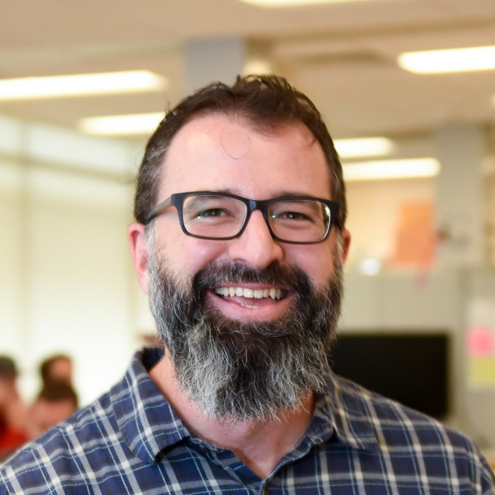 Andrew DiMeo, PhD joins Trig