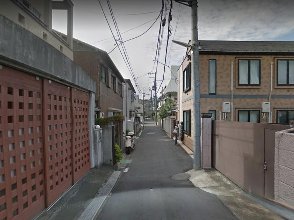 Tokyo Street View 1