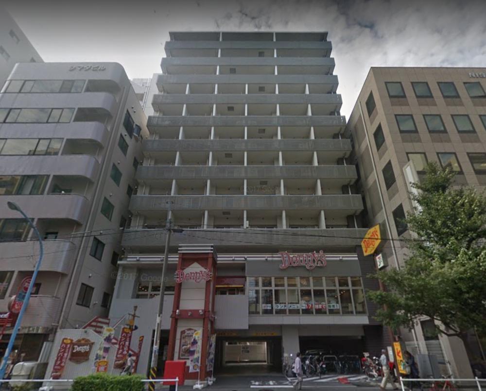 Tokyo Street View 2