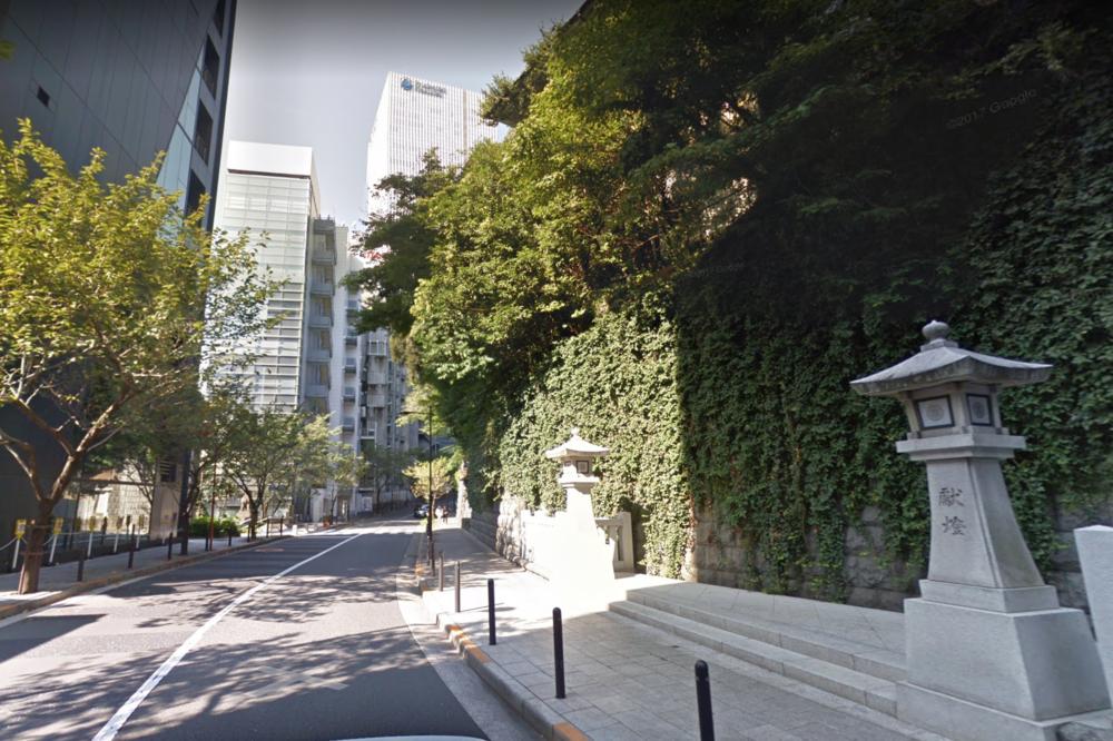 Tokyo Street View 3