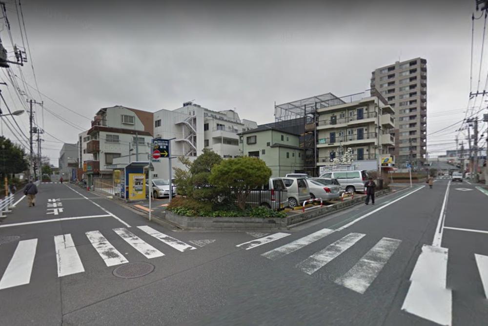 Tokyo Street View 7