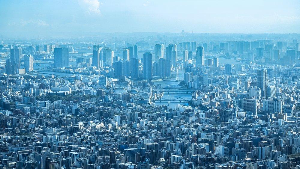 Tokyo Stock Photo 7
