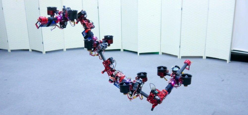 DRAGON Robot JSK Lab Tokyo