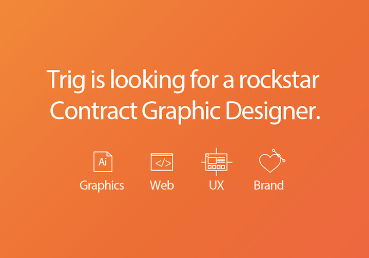 Trig Graphic Designer
