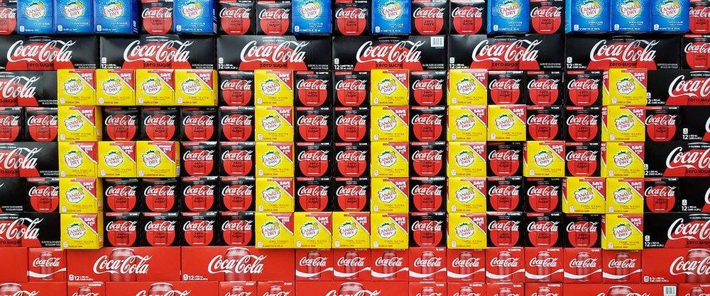 Brand Coca Cola Marketing Fun