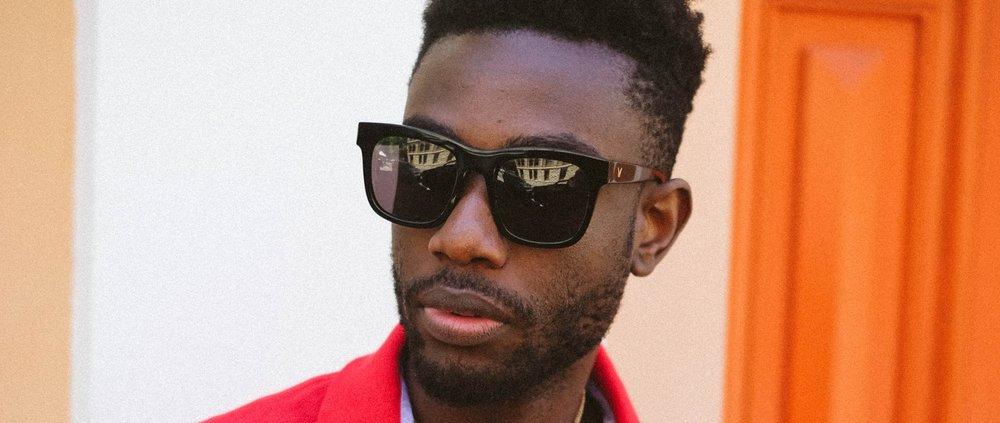 Sunscreenr Zeiss Glasses C-UV400 Model