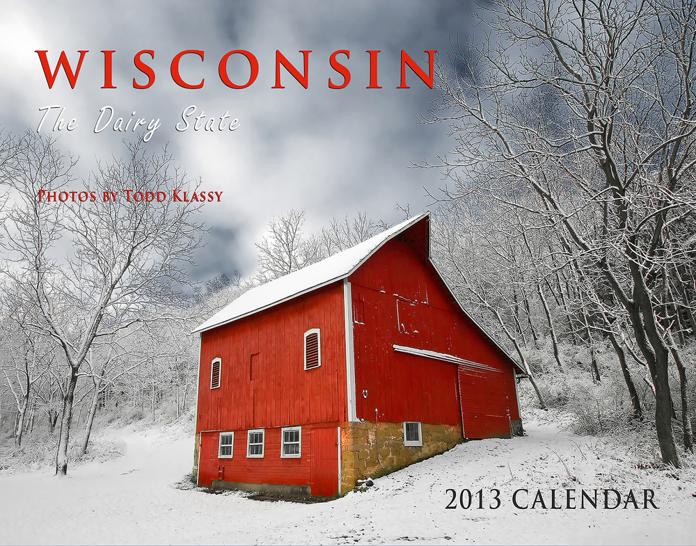 And my 2013 Wisconsin calendar, featuring some of my best Wisconsin photography, is also available now.