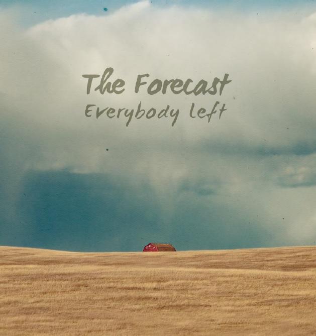 Album Cover #1