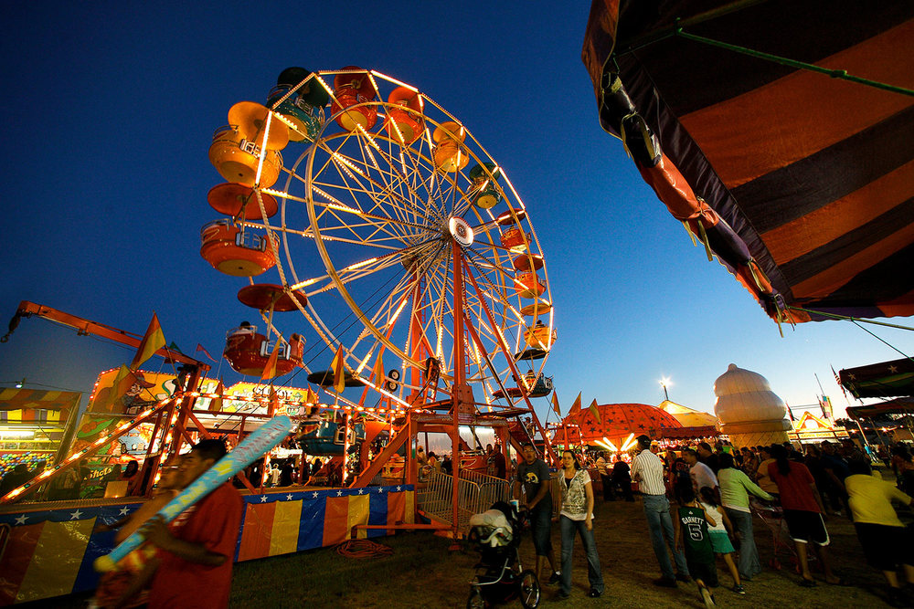 Great Northern Fair