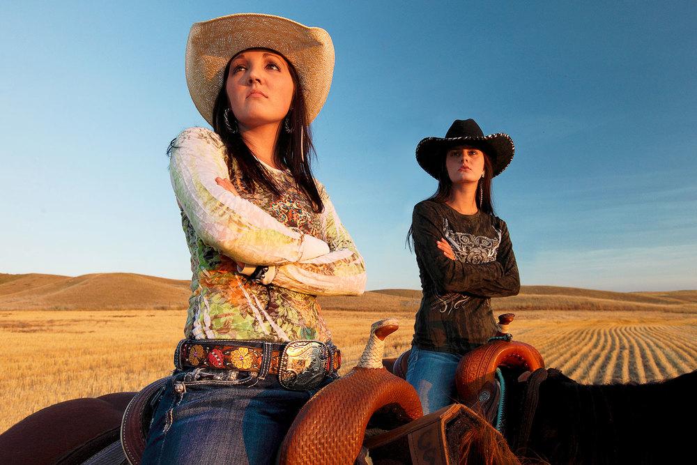 Havre Cowgirls