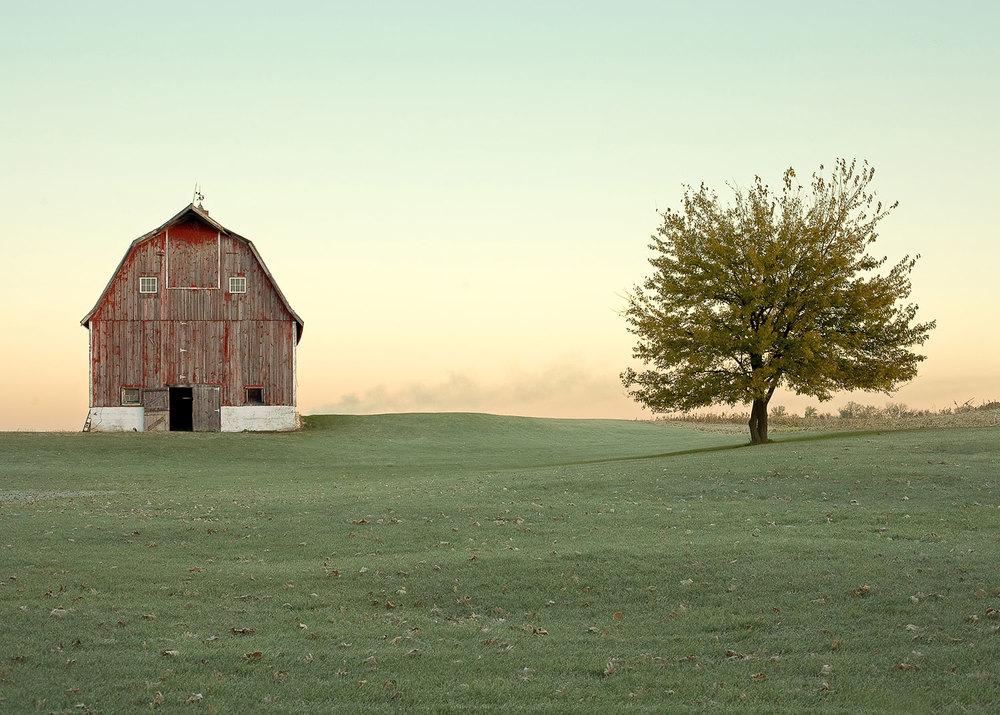 A Wisconsin Postcard