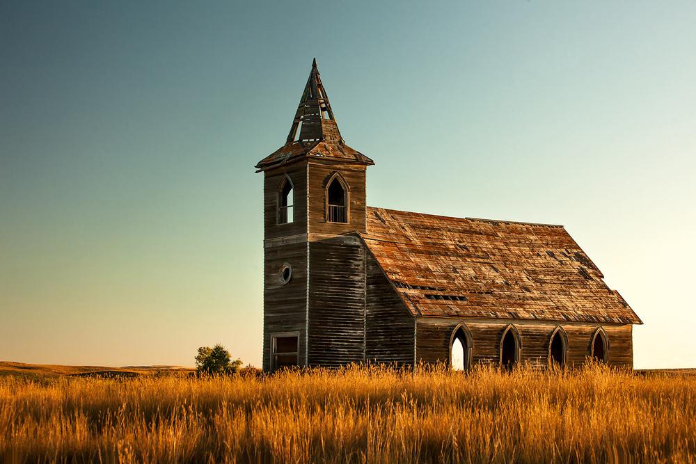 Deserted Devotion