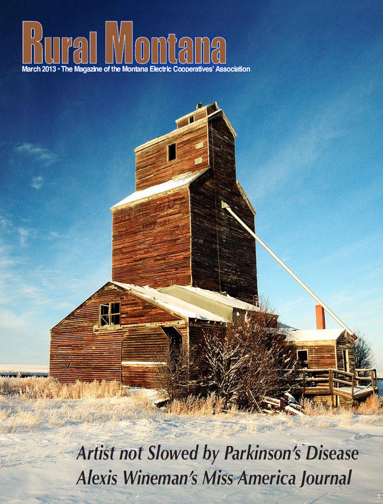 Rural Montana Magazine
