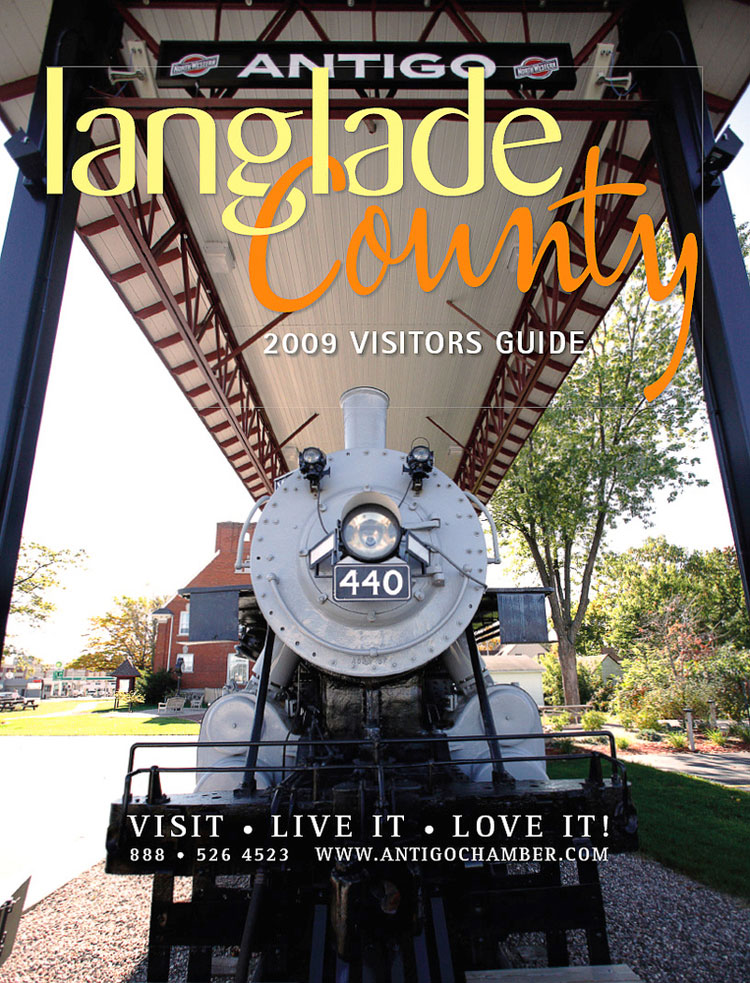 Langlade County Visitor's Guide