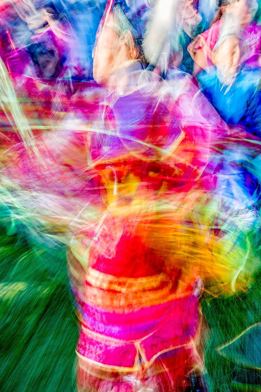 Aaniiih Dance