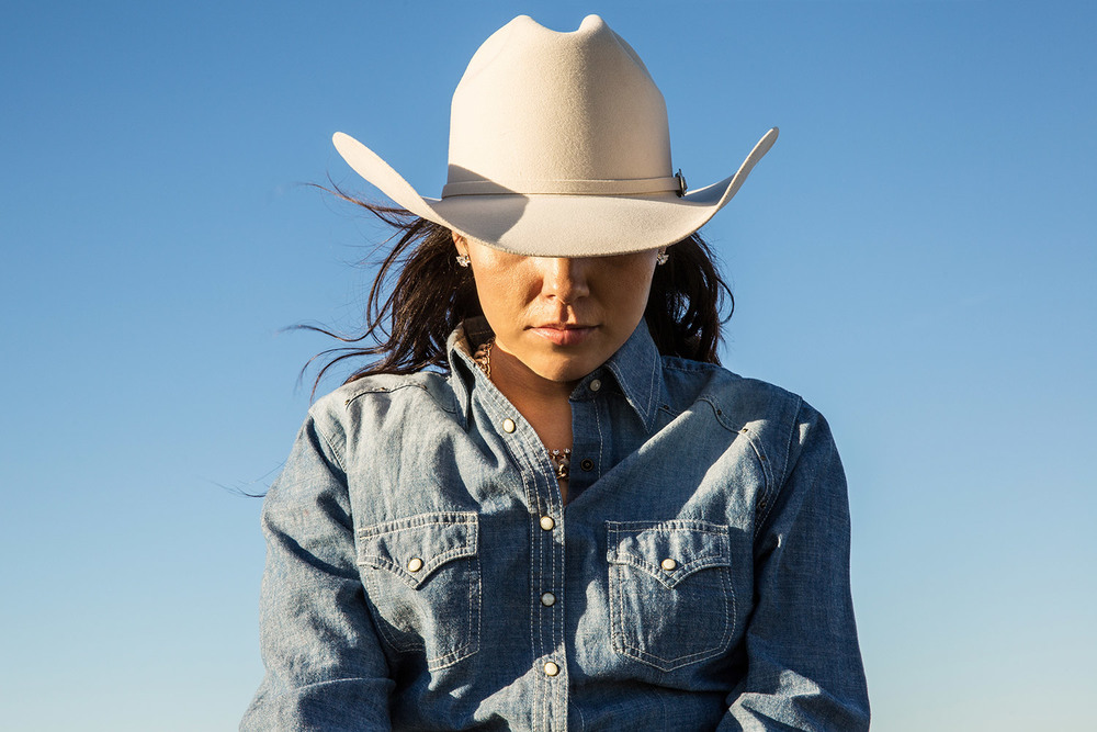 Cowgirl Obscura