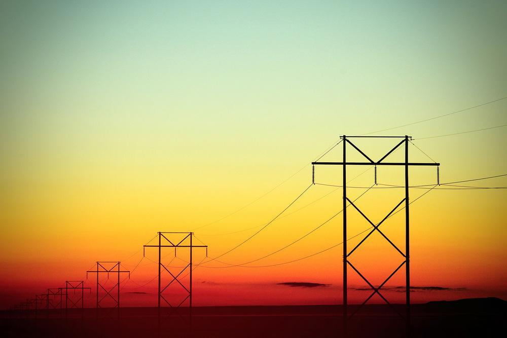 Lumiere Electrique
