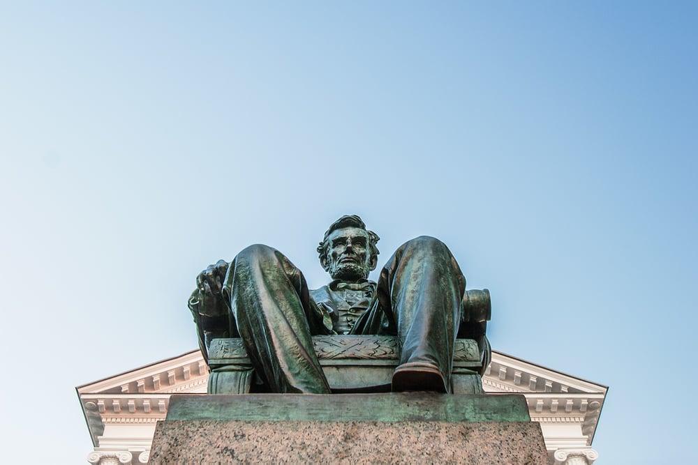 Watchful Abe