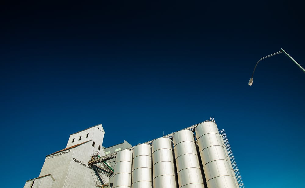 Farmers Grain Exchange