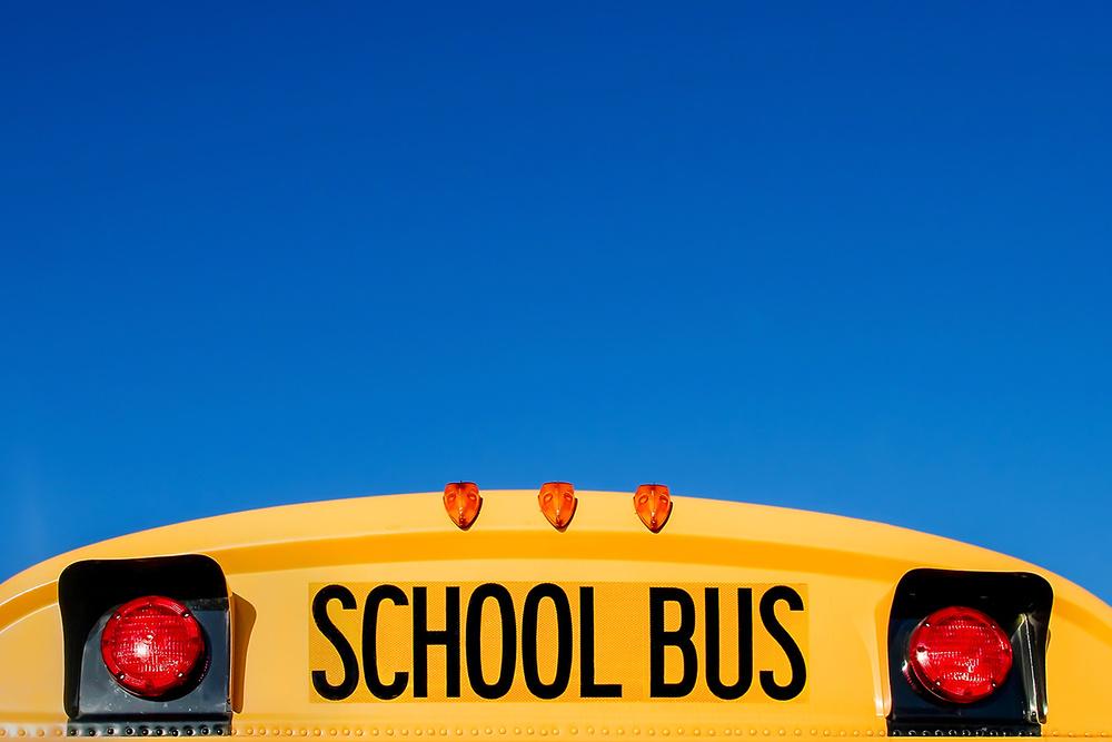 School Bus Top