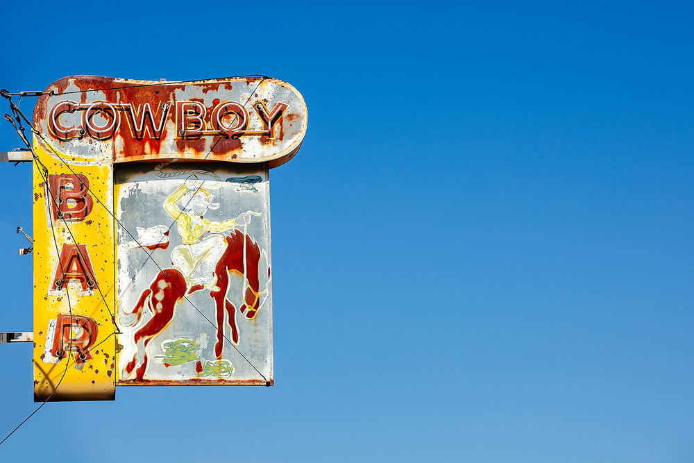 Dodson Cowboy Bar