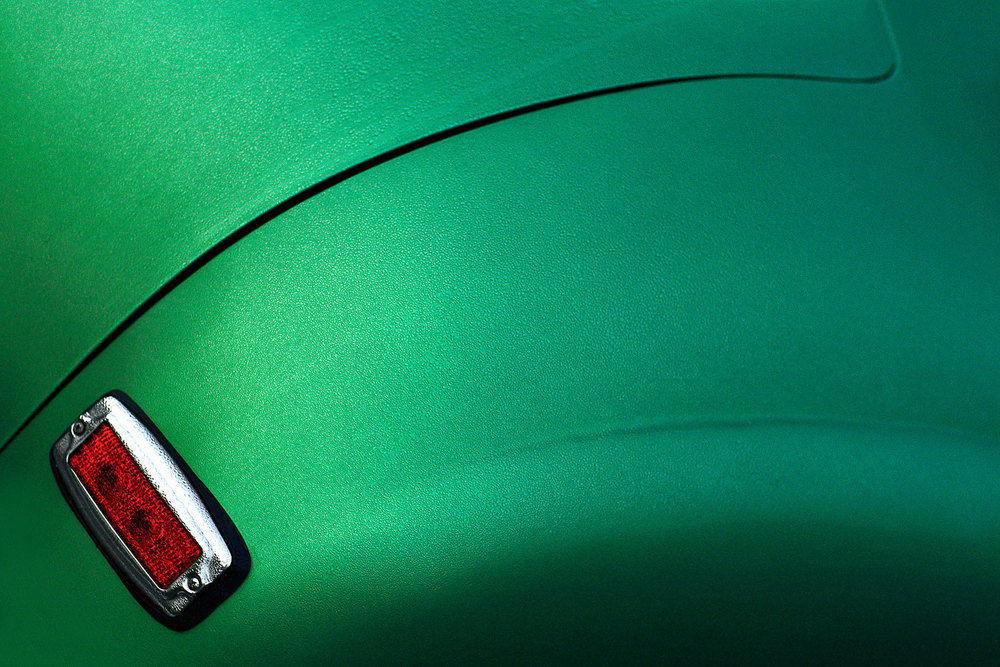 Emerald Frazer