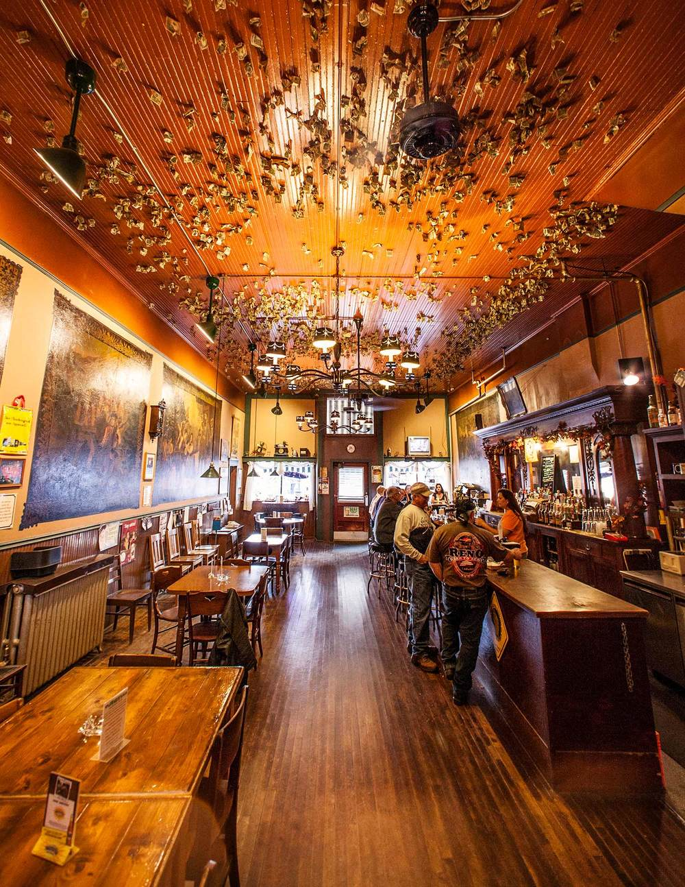Peumpel's Tavern