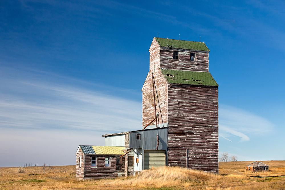 Rural Landmark