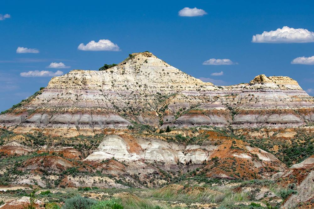 Painted Butte