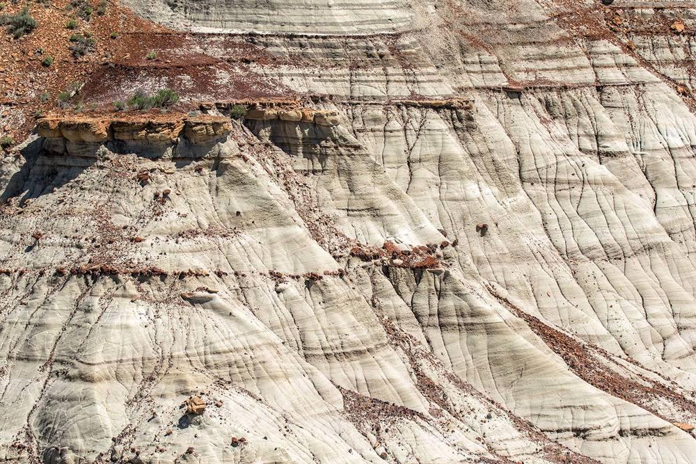 Years of Erosion
