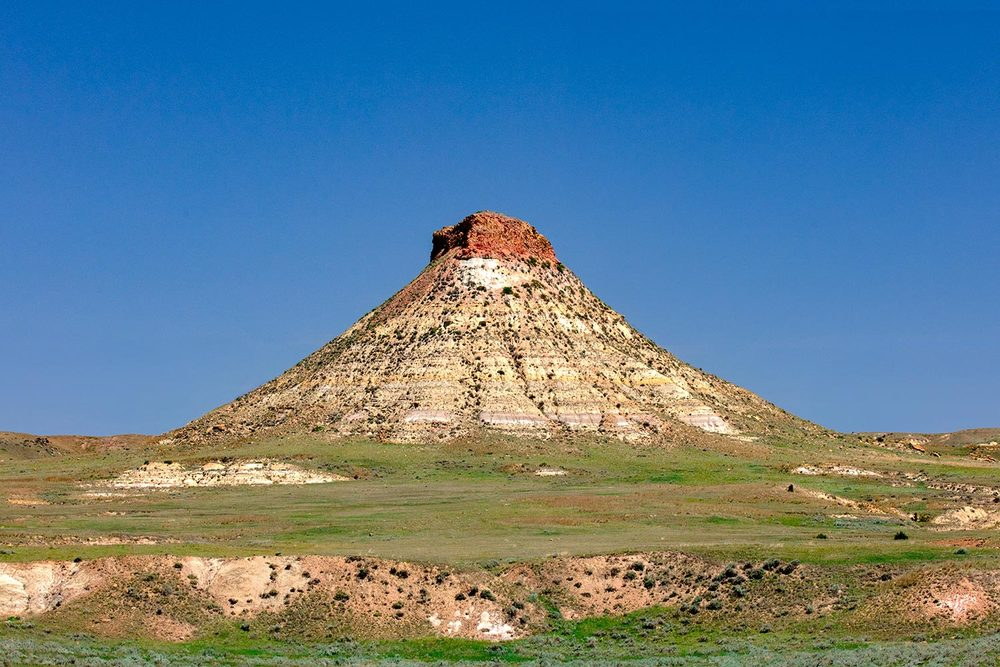 Sheepherder's Butte