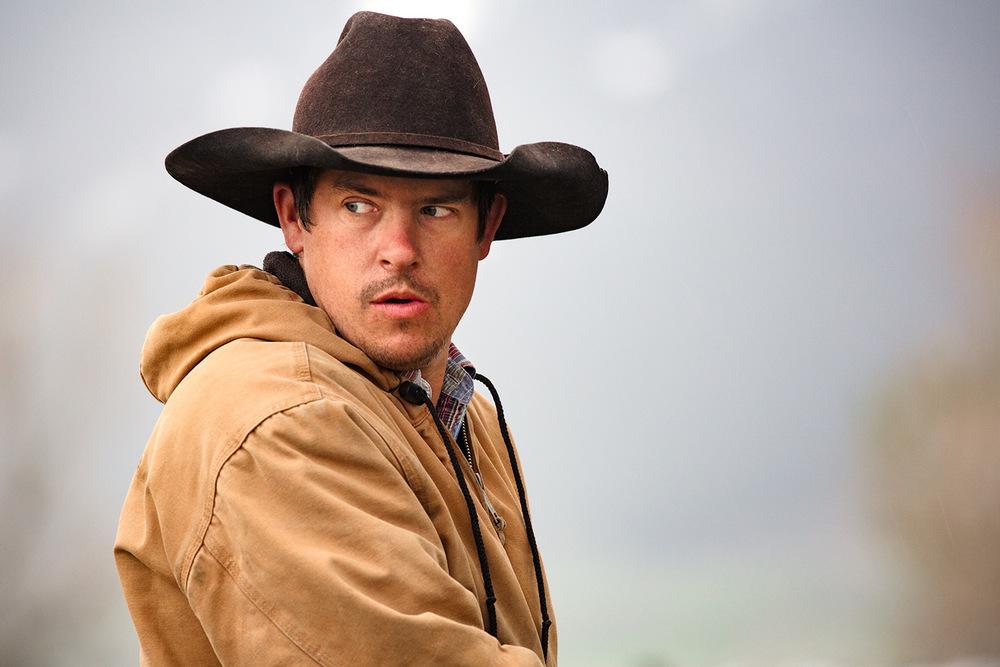 A Cowboy Looks Back