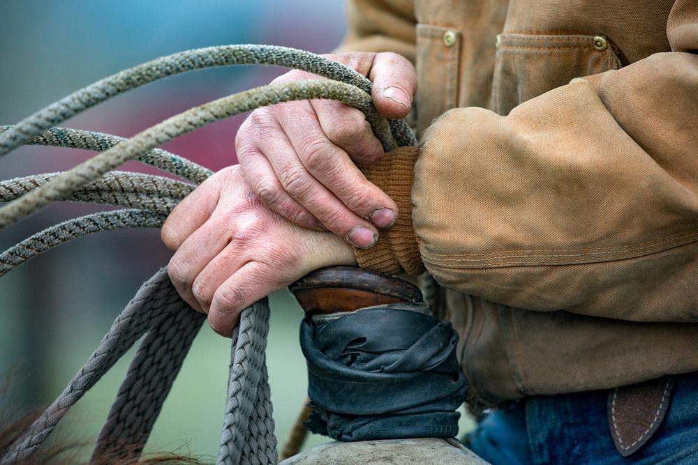 Ranching Hands