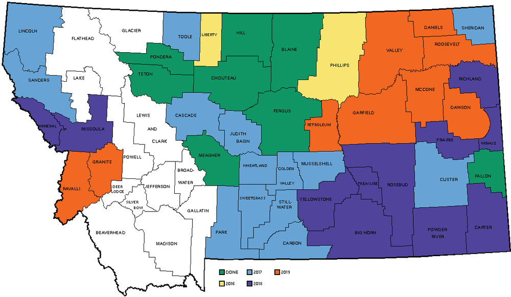 Schedule For Shooting Every County in Montana.jpg