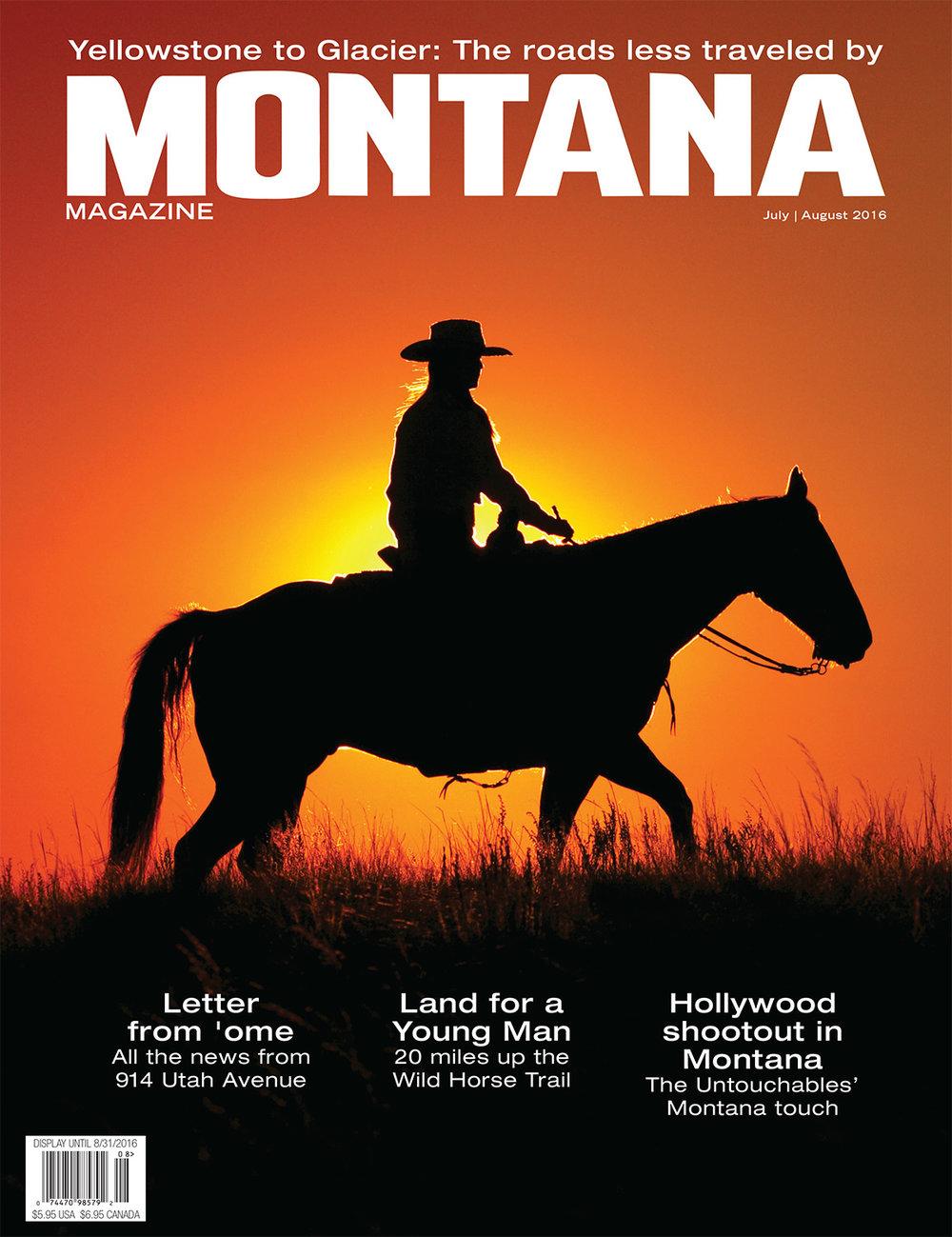 Montana Magazine