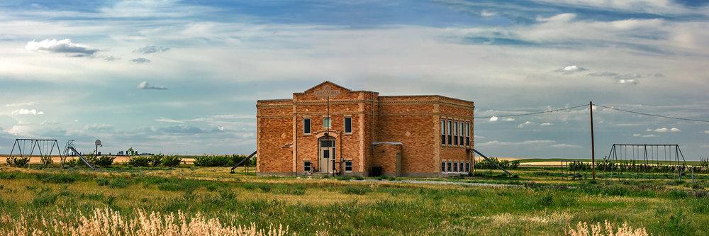 Pendroy School
