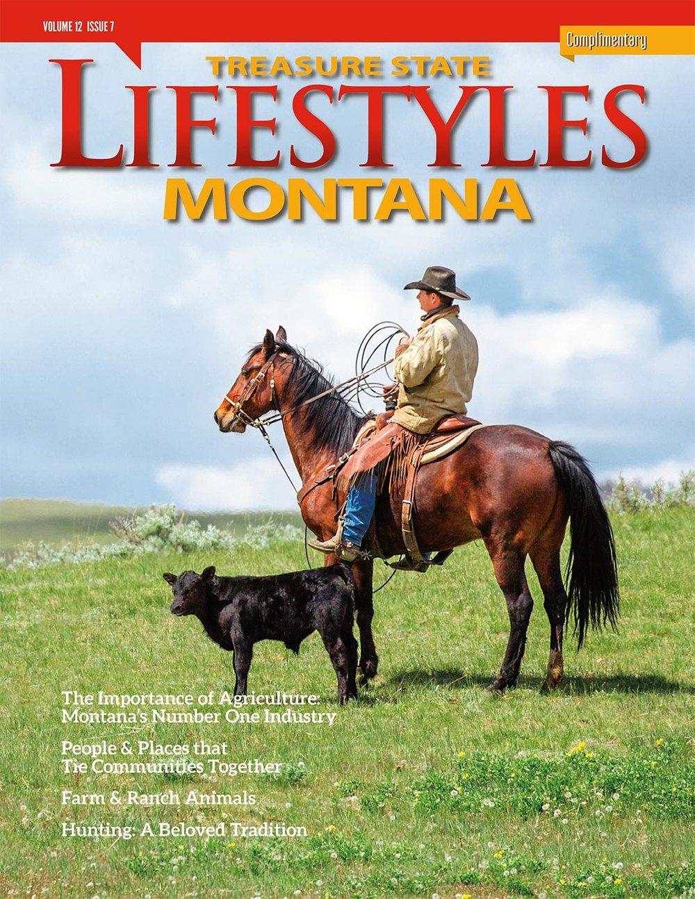 Montana Lifestyles Magazine