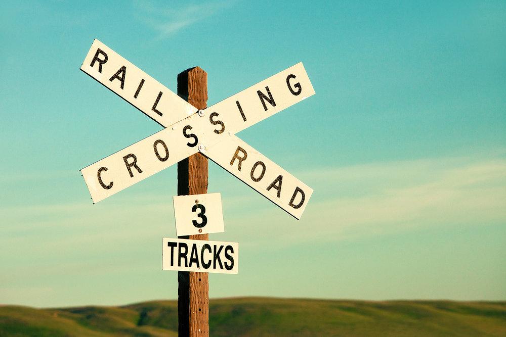 3 Tracks