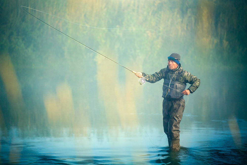 Simms Fishing Products is based in Bozeman, Montana and offers many fine products for the angler on your Christmas list.