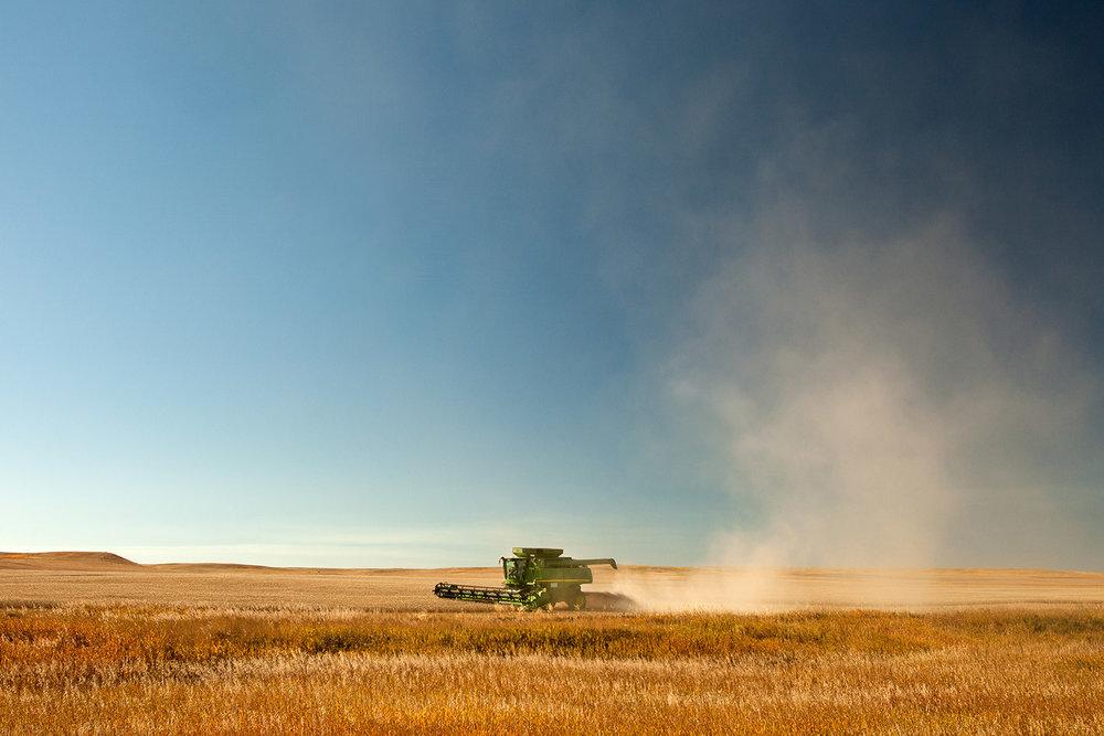 Harvest Cloud