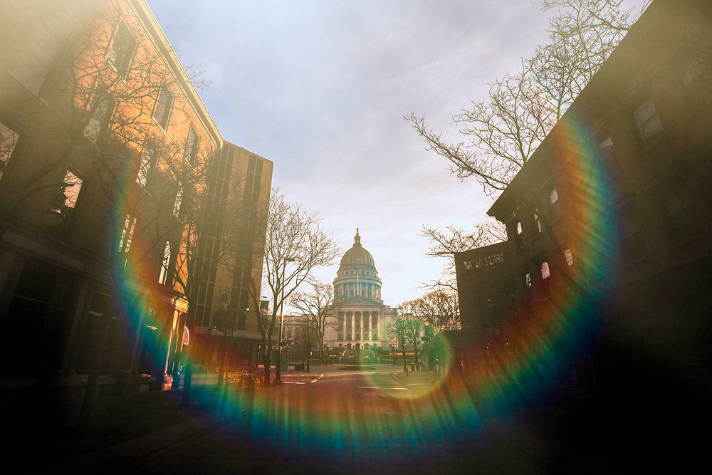 Madison Spectrum