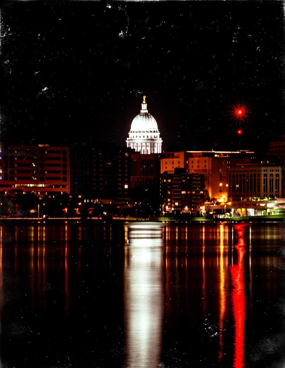 Retro Capitol